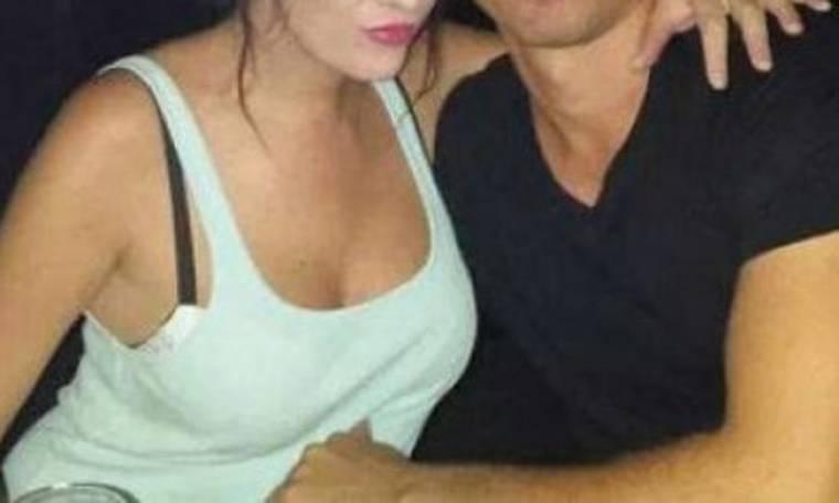 ΣΟΚ: Πέθανε μόλις 34 ετών και σε προχωρημένη εγκυμοσύνη η κόρη του…