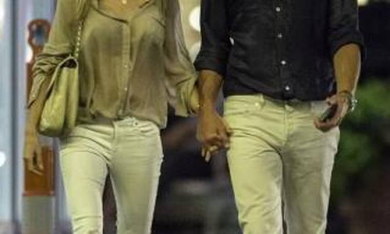 Ποιο διαζύγιο; Εκείνοι είναι full in love και ιδού και η απόδειξη!