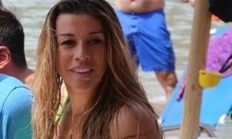 Έρρικα Πρεζεράκου: «Πριν κάνω οποιαδήποτε έκρηξη ζήλιας θέλω να είμαι σίγουρη»