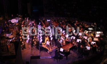 Alexandre Desplat: Στο Ηρώδειο με τη συνοδεία της κρατικής ορχήστρας Αθηνών