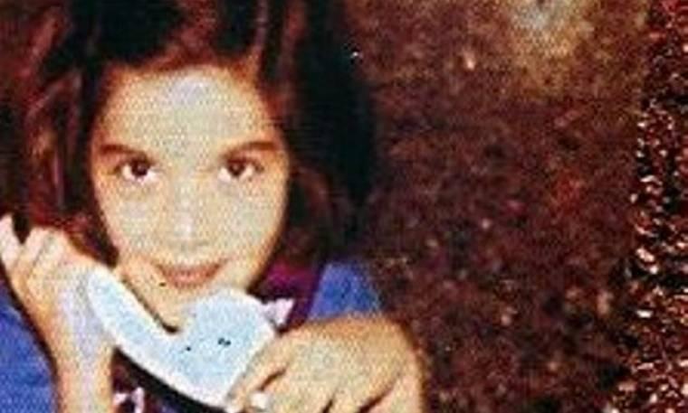 Ποια γνωστή Ελληνίδα πρωταγωνίστρια είναι η μικρή;