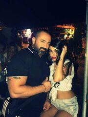 Σοκ. Σκοτώθηκε χθες σε τροχαίο στη Θεσσαλονίκη νεαρή χορεύτρια (Nassos blog)