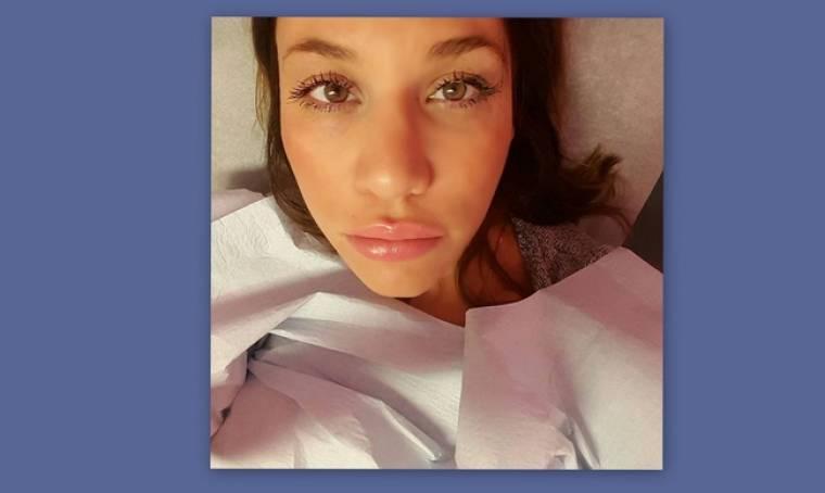 Στο νοσοκομείο μετά από επίθεση σκύλου η εγκυμονούσα Ανέτ