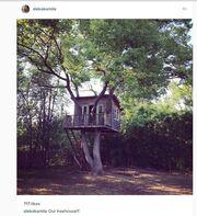 Αλέκα Καμηλά: Αυτό είναι το νέο της σπίτι!