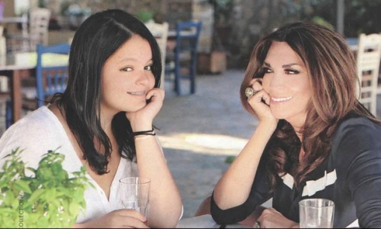 Μιμή Ντενίση: Η Μαριτίνα πήγε στο ίδιο σχολείο με εκείνη