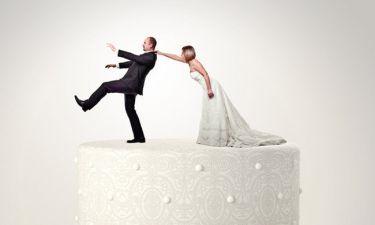 «Έχουμε πολύ καλύτερο διαζύγιο απ' ότι γάμο»