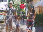 Μάνος Πίντζης: Η ζωή με… δυο παιδιά