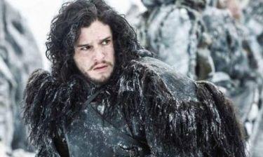 Ζει ο Jon Snow;
