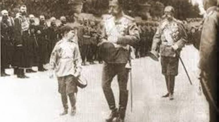 Τα παιδιά του τελευταίου Τσάρου των Ρομανόφ θα ενταφιαστούν με όλες τις τιμές
