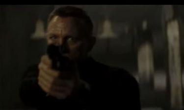 Δείτε το teaser trailer της νέας ταινίας του James Bond