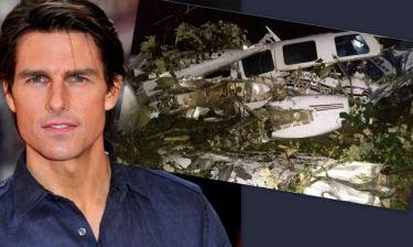 Σοκ! Δύο νεκροί στα γυρίσματα της νέας ταινίας του Τομ Κρουζ