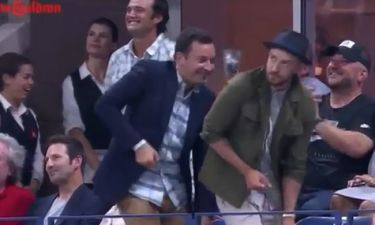 Timberlake και… Fallon χορεύουν το «Single Ladies»
