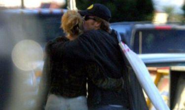 Αυτό το διαζύγιο δεν το περιμέναμε:Ένα από τα πιο αγαπημένα ζευγάρια του Hollywood χωρίζει