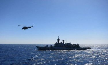 Στρατό κατά των δουλεμπόρων στη Μεσόγειο στέλνει η Ευρωπαϊκή Ένωση