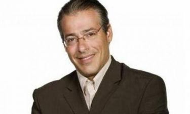 Νίκος Μάνεσης: «Θ' αποτρέψω τα παιδιά μου να γίνουν δημοσιογράφοι»