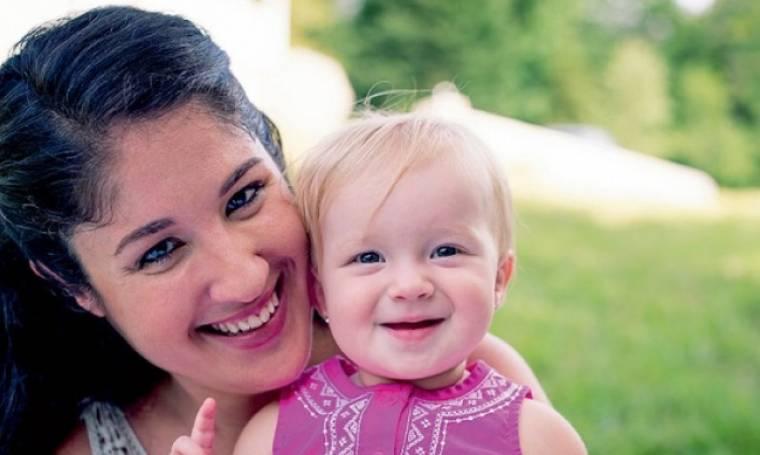 Απίστευτο! Το κλάμα του μωρού της την ξύπνησε από το κώμα