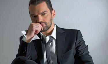 Κωνσταντίνος Καζάκος: «Ήθελα να κάνω τηλεόραση»