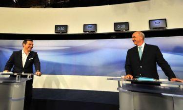 Debate Τσίπρα – Μεϊμαράκη: Ο νικητής της τηλεμαχίας και οι εκτιμήσεις των επιτελείων