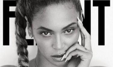 Whaaaat? Η Beyoncé έχει μια ντουλάπα... μόνο για τα μαλλιά της!