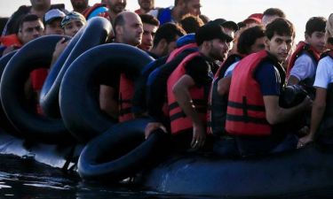 CNN: Η προσφυγική κρίση στην Ευρώπη με αριθμούς