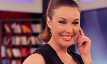 Τατιάνα Στεφανίδου: «Όλα αυτά τα χρόνια έχω μάθει να ακολουθώ το ένστικτό μου»