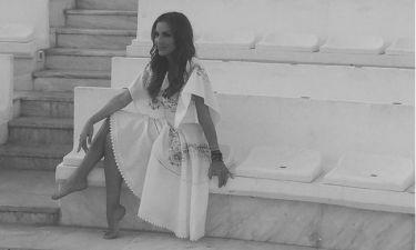 Δέσποινα Βανδή: Αποκάλυψε ποιος θα είναι μαζί στη συναυλία στο Βεάκειο