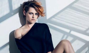 Aλήθεια;Η Kristen Stewart στην πιο ειλικρινή της συνέντευξη,μας αφήνει με το στόμα ανοιχτό