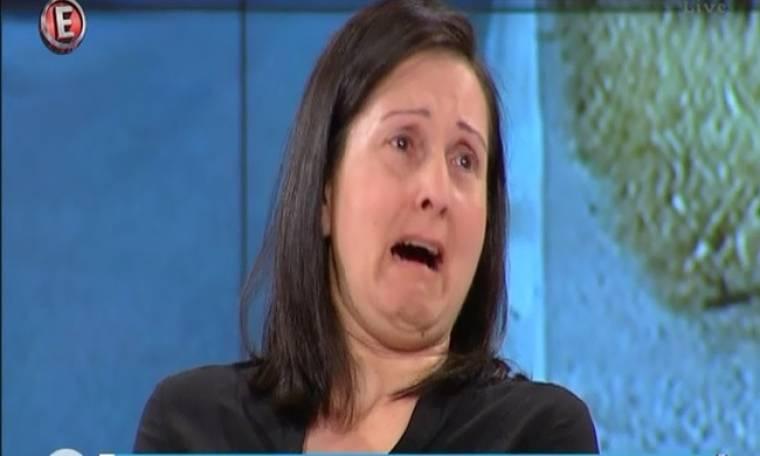 Έβαλε τα  κλάματα η αδελφή του καπετάνιου μετά την ατάκα της χήρας από τη φυλακή