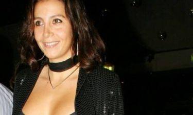 Μαρία- Έλενα Λυκουρέζου: «Έχω ζήσει μεγάλους έρωτες στη ζωή μου»