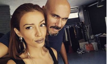 Ελένη Φουρέιρα: Δείτε τη με κοντό πλατινέ μαλλί!
