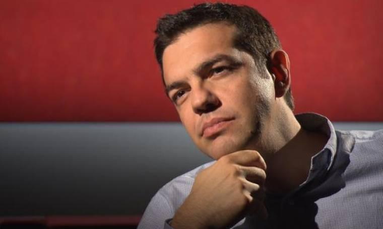 Συνέντευξη στον Νίκο Χατζηνικολάου θα δώσει ο Αλέξης Τσίπρας