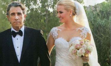 Το κορίτσι του «Όμορφου κόσμου το πρωί» παντρεύτηκε