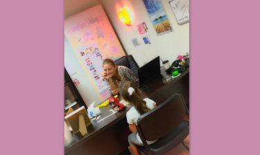 Despoina's little stories: «Το δύσκολο πρωινό και οι τύψεις της μαμάς»