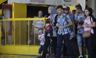 Εγκρίθηκε η πρόταση για υποχρεωτική κατανομή των προσφύγων