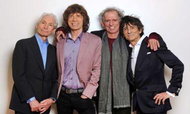 Μετά από μία δεκαετία επιστρέφουν με νέο άλμπουμ οι Rolling Stones