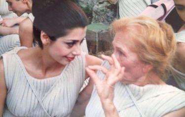 Το μήνυμα της Πρωθιέριας Θάλειας Προκοπίου για το «χαμό» της Μαρίας Χορς