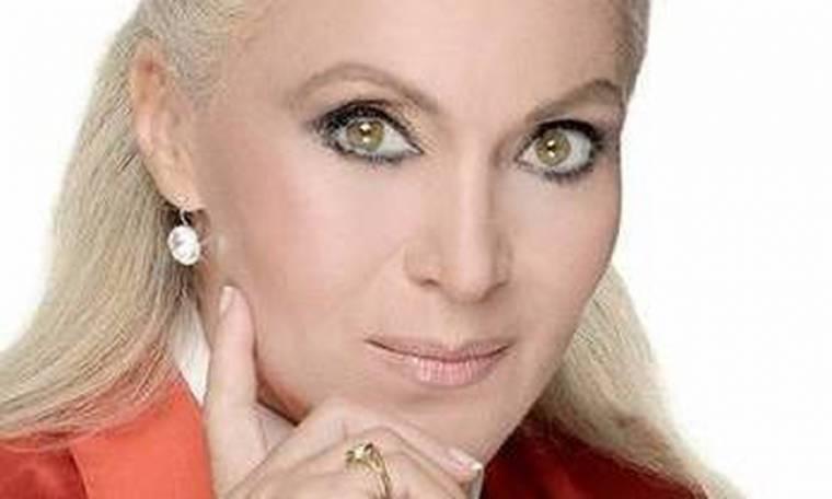 Νίνα Βλάχου: «Εμένα με γέννησε η κρατική τηλεόραση»