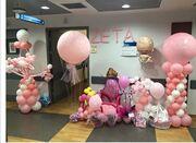 Ζέτα Θεοδωροπούλου: Το πρώτο μήνυμά της μέσα από το μαιευτήριο μετά τη γέννηση της κόρης της
