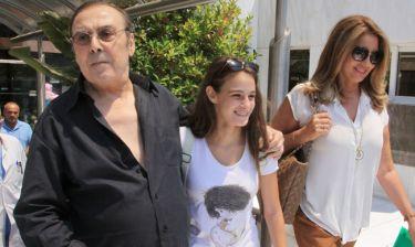 Τόλης Βοσκόπουλος: Επιστρέφει στις πίστες μετά την περιπέτεια υγείας του