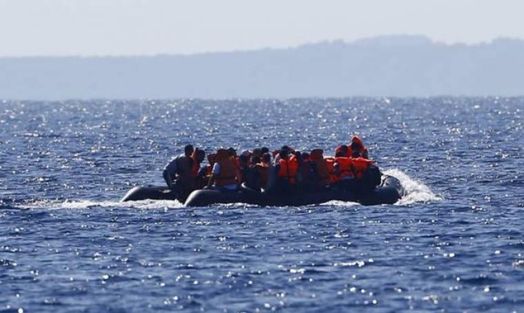 Νέα τραγωδία στην Τουρκία: 4χρονη από τη Συρία πνίγηκε σε ναυάγιο σκάφους με πρόσφυγες