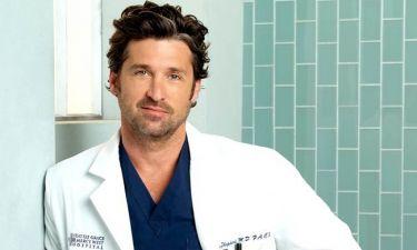 Grey's Anatomy: Ο Dr McDreamy δεν λείπει σε κανέναν