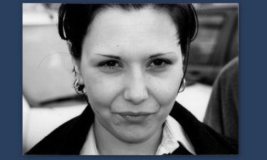 Βρέθηκε νεκρή η κόρη της Κατερίνας Γώγου