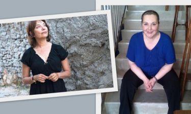Η άγνωστη ζωή της κόρης της Γώγου και το συγκινητικό αντίο της Λαζαρίδου