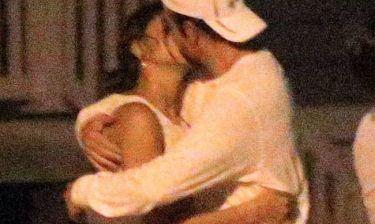 Αυτή και αν είναι είδηση: Είναι μαζί μόλις πέντε μήνες αλλά αποφάσισαν ήδη να… παντρευτούν!