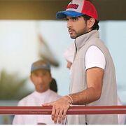 Σοκ στο Ντουμπάι: Έφυγε από τη ζωή στα 33 του χρόνια ο πρίγκιπας του εμιράτου