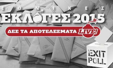 Exit poll 2015: Τα αποτελέσματα των exit polls όλων των καναλιών για τις εκλογές