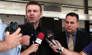 Εκλογές 2015: Ελεύθερος ο Γκλέτσος μετά το επεισόδιο με στέλεχος του ΣΥΡΙΖΑ
