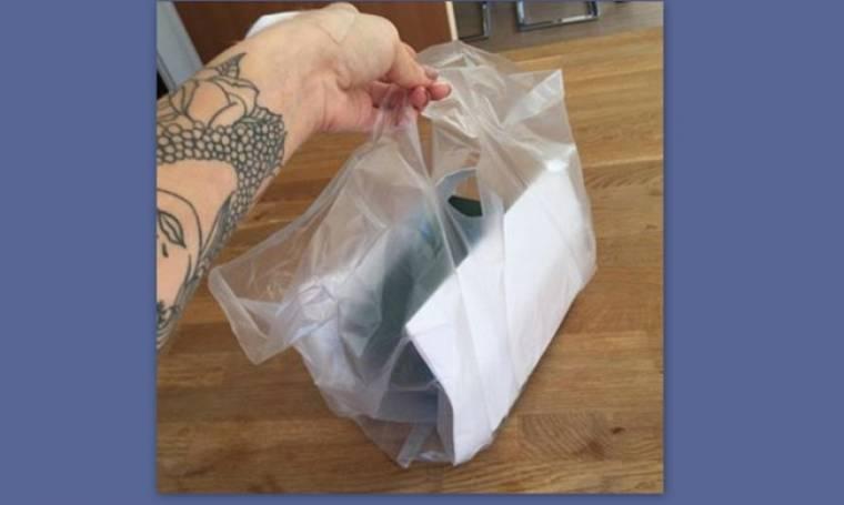 Μοντέλο καταγγέλλει ότι το νοσοκομείο της έδωσε το νεκρό μωρό της μέσα σε πλαστική σακούλα