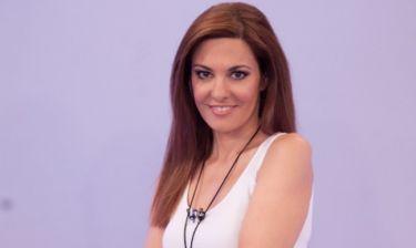 Φαίη Μαυραγάνη: «Οι δυσκολίες στην ενημέρωση ήταν πάντα περισσότερες»
