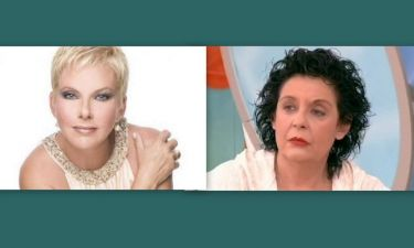 Παλαιτσάκη για Κανέλλη: «Εκείνη κρατούσε τη μητέρα μου στο νοσοκομείο και εκείνη τη δική μου»